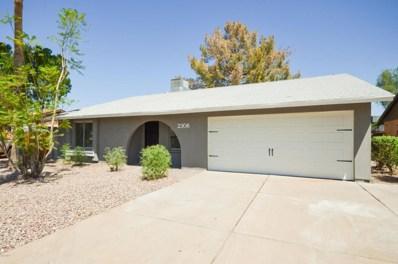2306 E Glade Avenue, Mesa, AZ 85204 - MLS#: 5809032