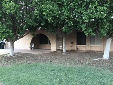4814 W Phelps Road, Glendale, AZ 85306 - MLS#: 5809092