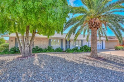 17827 N 132ND Avenue, Sun City West, AZ 85375 - MLS#: 5809122