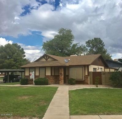 5135 E Evergreen Street Unit 1238, Mesa, AZ 85205 - MLS#: 5809130