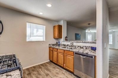 1505 N Center Street Unit 125, Mesa, AZ 85201 - MLS#: 5809137