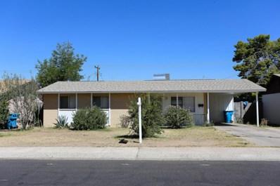 4138 W Wagon Wheel Drive, Phoenix, AZ 85051 - MLS#: 5809139
