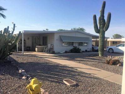9033 E Olive Lane, Sun Lakes, AZ 85248 - MLS#: 5809175