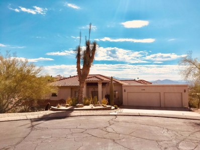 16066 E Pincushion Way, Fountain Hills, AZ 85268 - #: 5809183