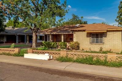1115 S Una Avenue, Tempe, AZ 85281 - MLS#: 5809187