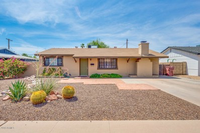 7513 E Fillmore Street, Scottsdale, AZ 85257 - MLS#: 5809207