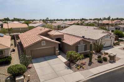 18115 N Fiesta Drive, Surprise, AZ 85374 - MLS#: 5809215