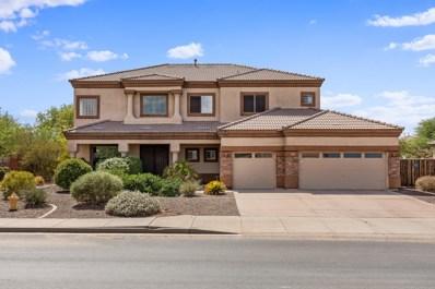 10114 S 43RD Avenue, Laveen, AZ 85339 - MLS#: 5809226