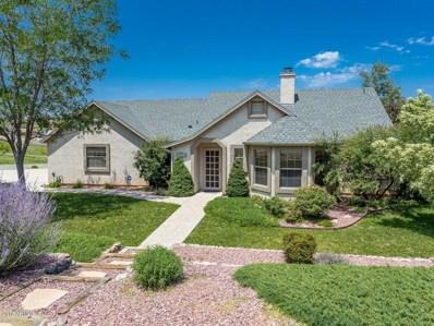 9320 E Serpentine Lane, Prescott Valley, AZ 86314 - MLS#: 5809236