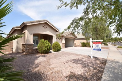 8404 W Myrtle Avenue, Glendale, AZ 85305 - MLS#: 5809240