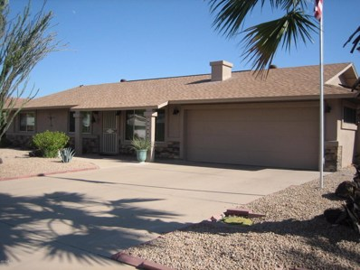 10323 W Aztec Drive, Sun City, AZ 85373 - MLS#: 5809241