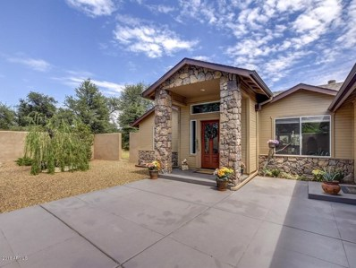 8225 N Granite Oaks Drive, Prescott, AZ 86305 - MLS#: 5809254