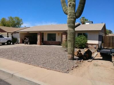 2458 E Harmony Avenue, Mesa, AZ 85204 - MLS#: 5809264