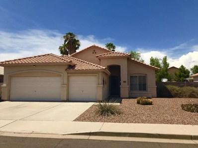 2732 S 157TH Avenue, Goodyear, AZ 85338 - MLS#: 5809276