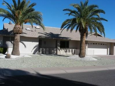 12722 W Gable Hill Drive, Sun City West, AZ 85375 - MLS#: 5809279