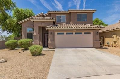 2522 S 66TH Drive, Phoenix, AZ 85043 - MLS#: 5809290