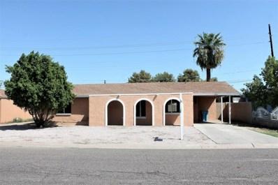 3222 W Sells Drive, Phoenix, AZ 85017 - MLS#: 5809327