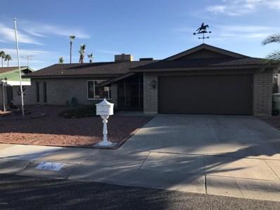 4601 W Augusta Avenue, Glendale, AZ 85301 - MLS#: 5809328