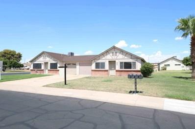 10425 N 95TH Drive Unit B, Peoria, AZ 85345 - MLS#: 5809332