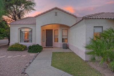 6204 E Phelps Road, Scottsdale, AZ 85254 - MLS#: 5809350