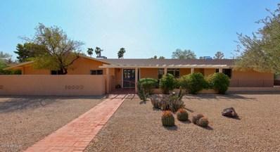 10822 N 44TH Street, Phoenix, AZ 85028 - MLS#: 5809352