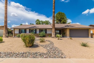 4610 E Joan De Arc Avenue, Phoenix, AZ 85032 - #: 5809370