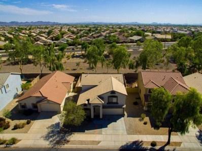 16625 W Melvin Street, Goodyear, AZ 85338 - MLS#: 5809380