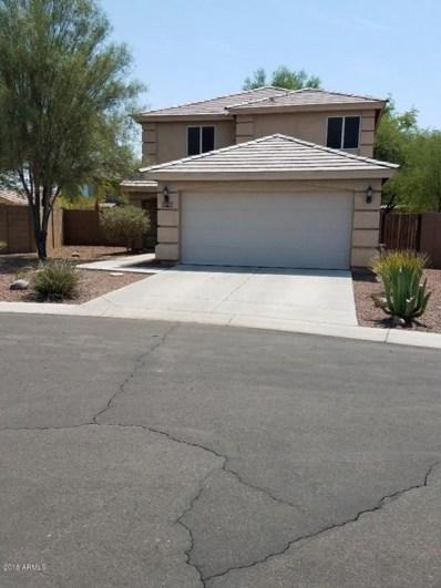 1371 E Stardust Way, San Tan Valley, AZ 85143 - MLS#: 5809384