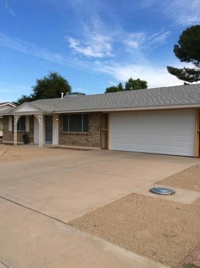 10963 W Cumberland Drive, Sun City, AZ 85351 - MLS#: 5809413