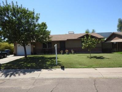 3624 S Margo Drive, Tempe, AZ 85282 - MLS#: 5809430