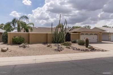 19614 N Palo Verde Drive, Sun City, AZ 85373 - MLS#: 5809445
