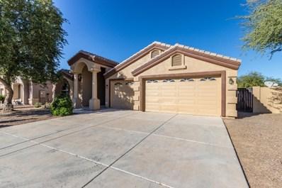 970 E Cherrywood Place, Chandler, AZ 85249 - #: 5809447