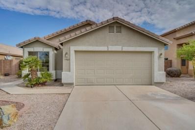 11462 W Roanoke Drive, Avondale, AZ 85392 - MLS#: 5809452
