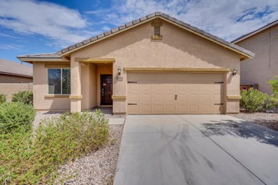 24494 W Gregory Road, Buckeye, AZ 85326 - MLS#: 5809454