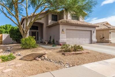 7442 W Via Del Sol Drive, Glendale, AZ 85310 - MLS#: 5809459