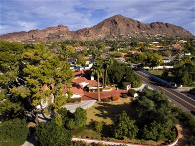 4402 N Arcadia Drive, Phoenix, AZ 85018 - MLS#: 5809460