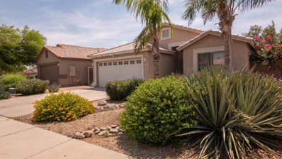 7343 W Raymond Street, Phoenix, AZ 85043 - MLS#: 5809462