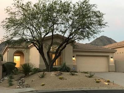 10676 E Caribbean Lane, Scottsdale, AZ 85255 - MLS#: 5809474
