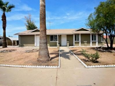 6340 E Akron Street, Mesa, AZ 85205 - MLS#: 5809483