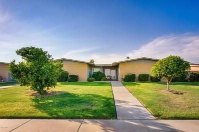 17276 N Del Webb Boulevard, Sun City, AZ 85373 - MLS#: 5809508