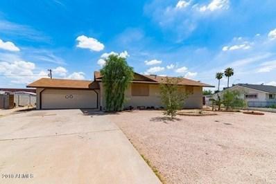 329 S Glenmar Road, Mesa, AZ 85208 - MLS#: 5809514