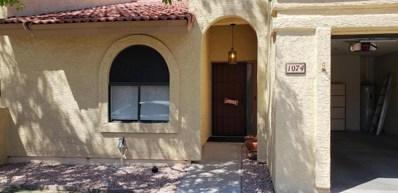 1021 S Greenfield Road Unit 1074, Mesa, AZ 85206 - MLS#: 5809526