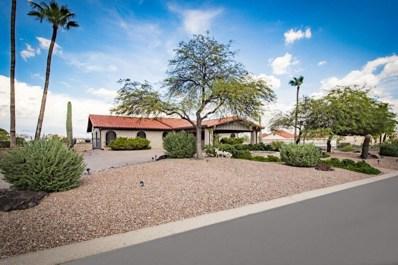 16838 E Monterey Drive, Fountain Hills, AZ 85268 - MLS#: 5809531