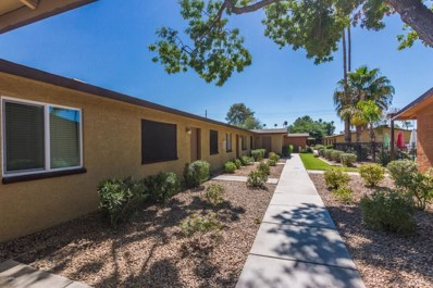 3402 N 32ND Street Unit 113, Phoenix, AZ 85018 - MLS#: 5809550