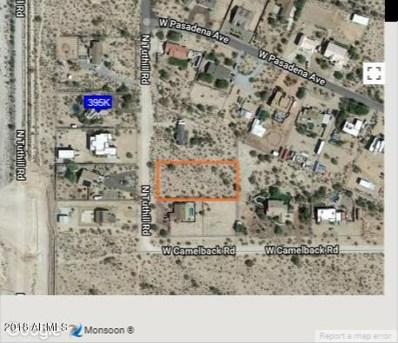 5011 N Tuthill Road, Litchfield Park, AZ 85340 - MLS#: 5809555