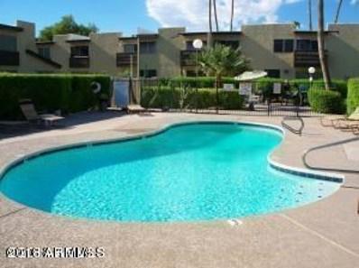 4630 N 68TH Street Unit 210, Scottsdale, AZ 85251 - #: 5809565