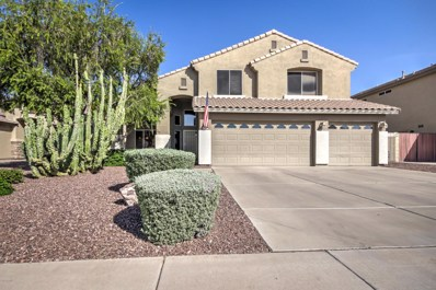 3786 S Shiloh Way, Gilbert, AZ 85297 - MLS#: 5809579