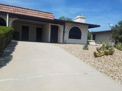 2180 W Val Vista Drive Unit 83, Wickenburg, AZ 85390 - MLS#: 5809587