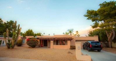 6622 E Camino De Los Ranchos --, Scottsdale, AZ 85254 - MLS#: 5809598