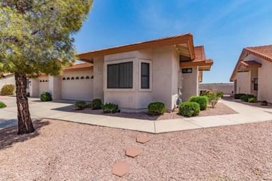 2055 N 56TH Street Unit 21, Mesa, AZ 85215 - MLS#: 5809629